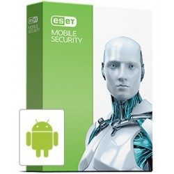 ESET Mobile Security na 2 lata