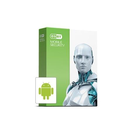ESET Mobile Security na 2 lata