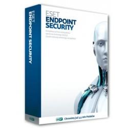 ESET Endpoint Security na 1 rok - 5 i więcej stacji roboczych