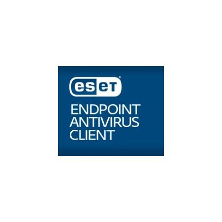 Przedłużenie ESET Endpoint Antivirus NOD32 na 2 lata - 5 stanowisk