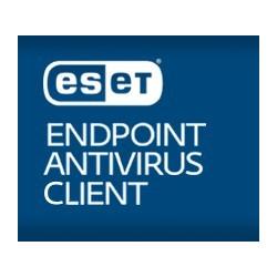 Przedłużenie ESET Endpoint Antivirus NOD32 na 3 lata - 5 stanowisk